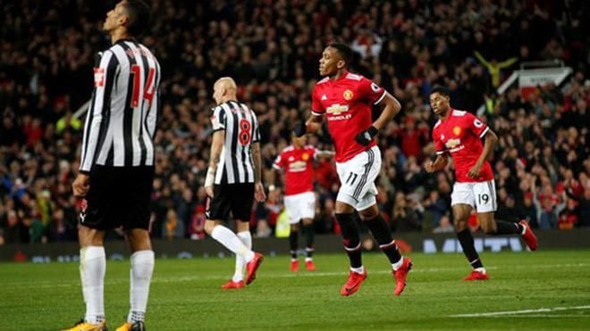 MU không dễ thắng Newcastle bởi lời nguyền đặc biệt này