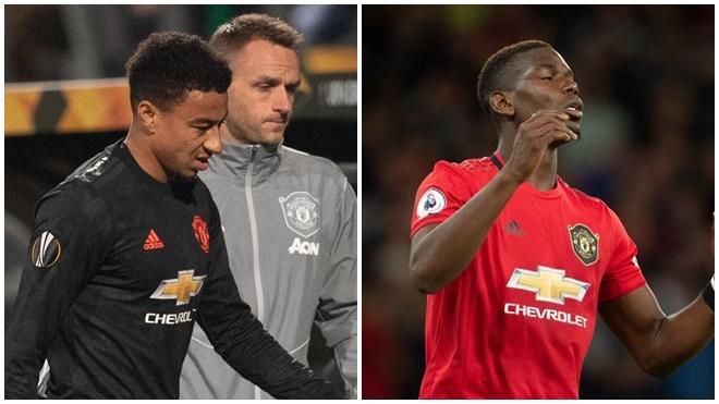 MU vs Newcastle: Pogba vắng mặt, Solskjaer đón thêm tin dữ trước thềm trận chiến
