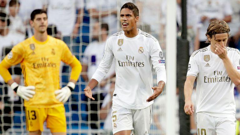 Kết quả bóng đá Real Madrid 4-2 Granada: Hazard ghi bàn và kiến tạo, Los Blancos giành trọn 3 điểm trên sân nhà