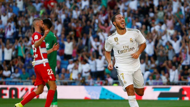 Ket qua bong da hôm nay, Real Madrid 4-2 Granada, kết quả bóng đá, Real Madrid vs Granada, Bóng đá TV, SSPORT, Kết quả bóng đá trực tuyến, La Liga, Tây Ban Nha