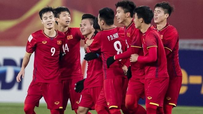 Trực tiếp bóng đá hôm nay: Việt Nam vs Indonesia, Thái Lan đấu với UAE. Trực tiếp VTV6, VTC1