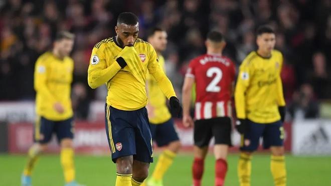 bóng đá, bong da, truc tiep bong da hôm nay, trực tiếp bóng đá, lich thi dau bong da hôm nay, bong da hom nay, Sheffield 1-0 Arsenal, kết quả Sheffield Arsenal, Ronaldo