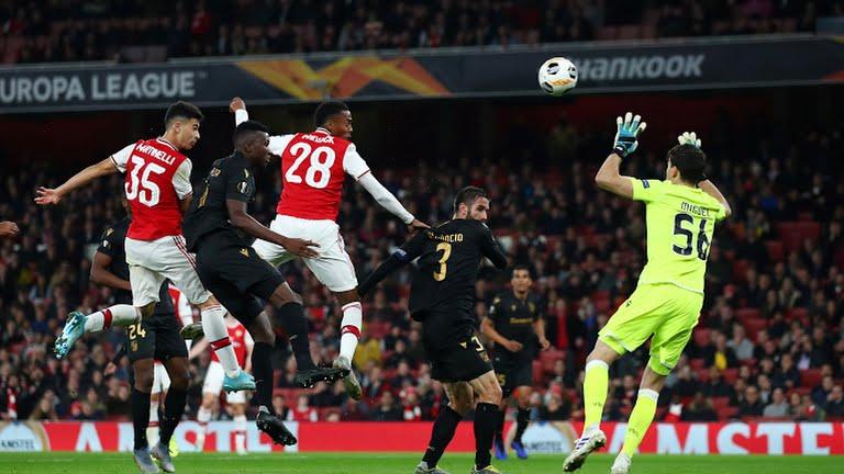 Ket qua bong da, kết quả bóng đá, kết quả Arsenal vs Guimaraes, kết quả cúp C2 châu Âu, kết quả Europa League, Pepe người hùng, Pepe cú đúp, lich thi dau bong da hom nay
