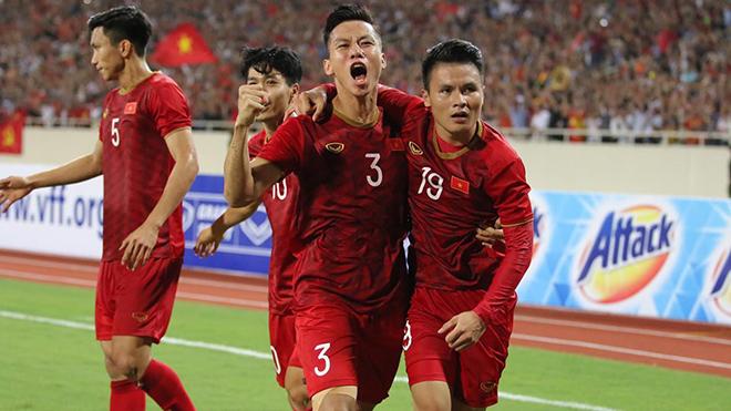 Các đội Đông Nam Á đã chơi thế nào tại vòng loại World Cup 2022?