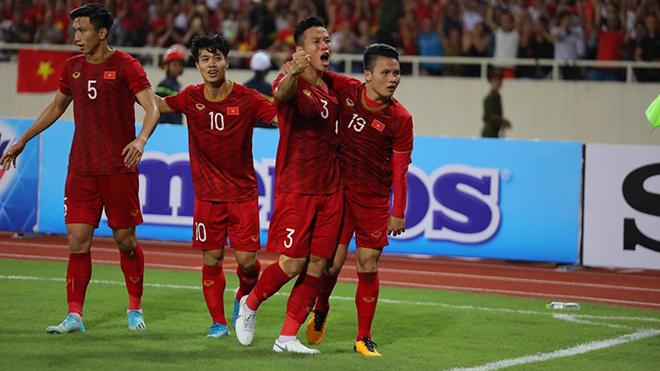 BÓNG ĐÁ HÔM NAY 11/10: Đội tuyển Việt Nam được thưởng lớn. Ronaldo và Messi cũng sẽ đá tệ ở MU
