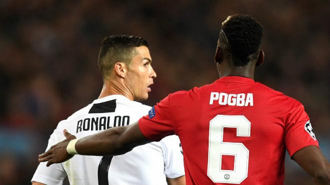 Tin tức MU 12/10: Mandzukic chắc chắn đến MU tháng 1. Pogba yêu cầu lương ngang Ronaldo
