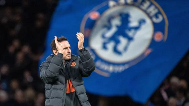 Kết quả bóng đá hôm nay: Chelsea đấu 2-0 Crystal Palace. K+, K+PM trực tiếp