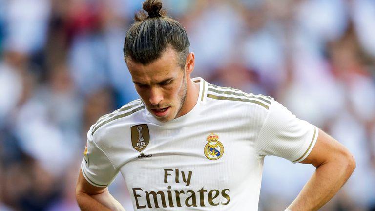 Chán ngấy Real, Bale quyết tâm ra đi trong tháng 1