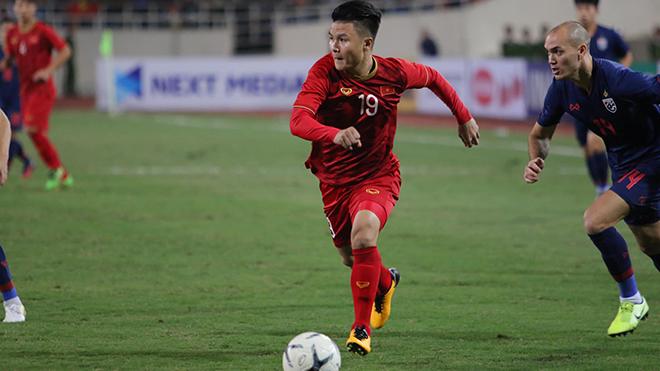 Thực hư Quang Hải lọt đề cử top 40 cầu thủ xuất sắc nhất thế giới của The Guardian