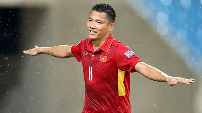 Xem lại những bàn thắng tuyệt vời của Anh Đức cho tuyển Việt Nam