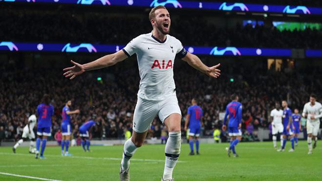 ket qua bong da hôm nay, kết quả bóng đá, ket qua bong da, Tottenham 4-2 Olympiakos, kết quả Tottenham Olympiakos, kết quả cúp C1, kết quả C1, cúp C1, C1, bong da hom nay