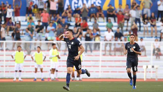 lịch thi đấu Seagame 30 2019, U22 Philippines vs Malaysia, vtv6, truc tiep bong da hom nay, vtv6, lịch thi đấu bóng đá nam seagame 30, lịch thi đấu bóng đá Việt Nam U22