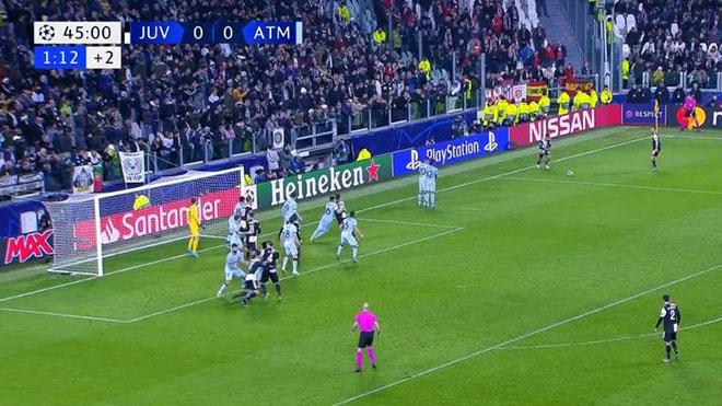 ket qua bong da hôm nay, kết quả bóng đá, ket qua bong da, Juventus 1-0 Atletico, kết quả Juventus Atletico, kết quả cúp C1, kết quả C1, cúp C1, C1, Dybala, Ronaldo