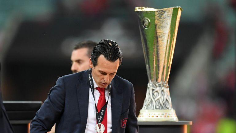 truc tiep bong da hôm nay, trực tiếp bóng đá, truc tiep bong da, lich thi dau bong da hôm nay, bong da hom nay, bóng đá, Arsenal sa thải Emery, Emery bị sa thải, Emery