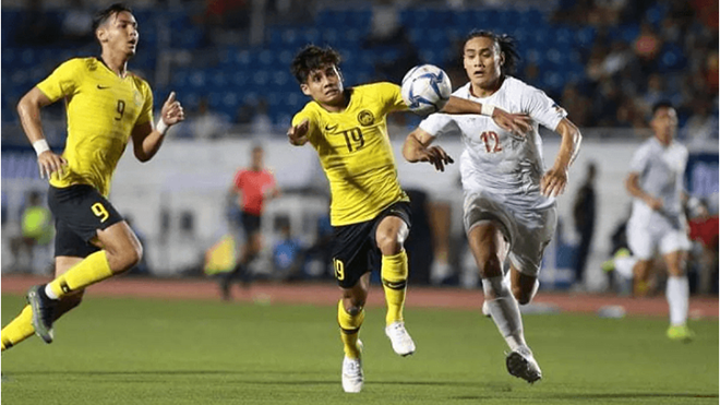 Kết quả bóng đá U22 Malaysia 4-0 U22 Timor Leste: Chiến thắng dễ dàng