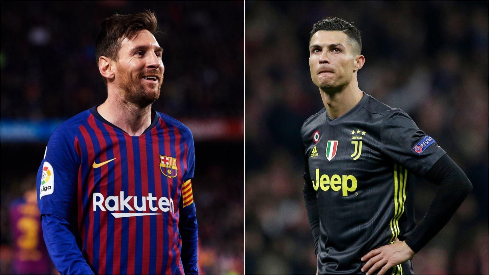 Bóng đá hôm nay 14/12: STVV có HLV mới, Công Phượng vẫn vậy. Giá trị Ronaldo bằng nửa Messi