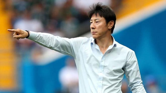 Đồng hương thầy Park từ chối đội tuyển Indonesia để dẫn dắt đội hạng nhì Trung Quốc