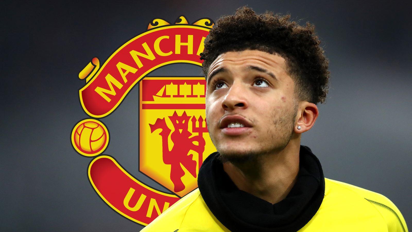 CHUYỂN NHƯỢNG 21/12: MU được khuyên mua Jadon Sancho. Everton chính thức bổ nhiệm Ancelotti
