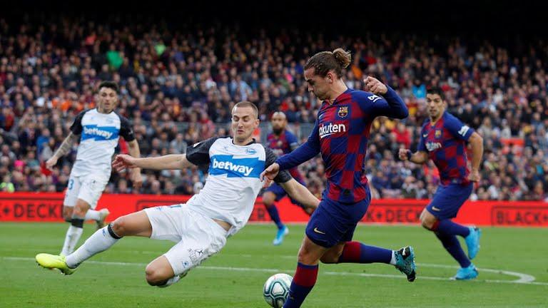Ket qua bong da hôm nay, K+PM, ket qua bong da, kết quả bóng đá, Barcelona vs Alaves, xem bong da truc tuyen, Barca đấu với Alaves, ket qua bong da Tây Ban Nha, kqbd
