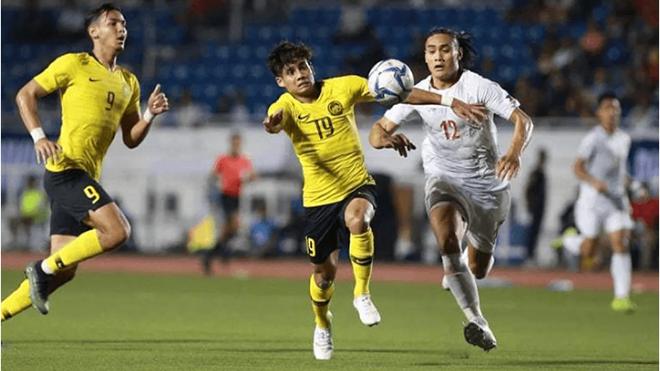 Kết quả bóng đá U22 Campuchia 3-1 U22 Malaysia, U22 Đông Timor 1-6 U22 Philippines: Campuchia lần đầu vào bán kết