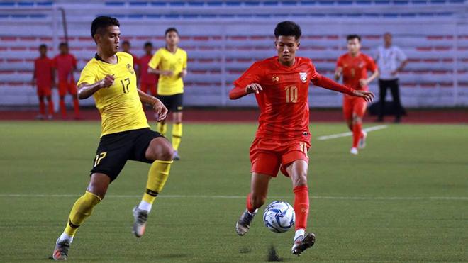 VTV6 trực tiếp bóng đá Seagame hôm nay: U22 Campuchia vs U22 Malaysia, U22 Đông Timor vs U22 Philippines. Trực tiếp bóng đá Seagame. Lịch thi đấu Seagame30. Bảng xếp hạng Seagame 30.