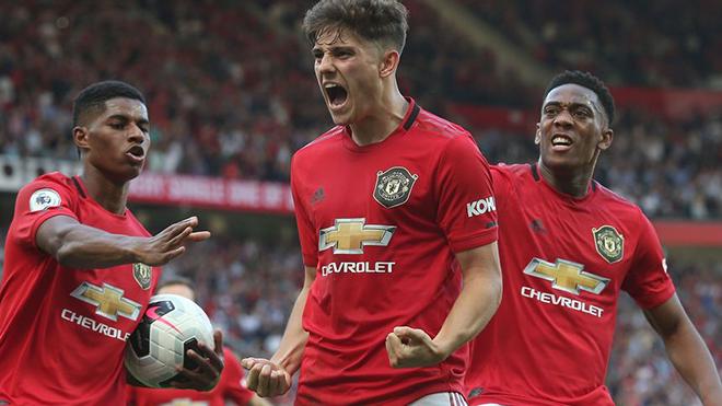 MU, tin bong da MU, chuyển nhượng MU, Manchester United, Daniel James, Solskjaer, ket qua bong da, lịch thi đấu bóng đá Anh, trực tiếp MU, trực tiếp bóng đá Anh