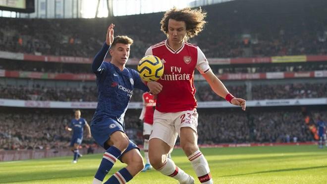 K+, K+PM TRỰC TIẾP BÓNG ĐÁ Chelsea đấu với Arsenal (3h15, 22/1). Trực tiếp Ngoại hạng Anh