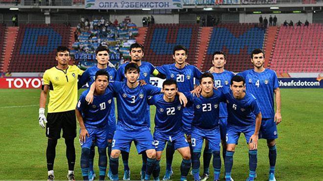 Trực tiếp bóng đá U23 Saudi Arabia vs U23 Uzbekistan: ĐKVĐ sẽ lại vào chung kết? VTV6 trực tiếp