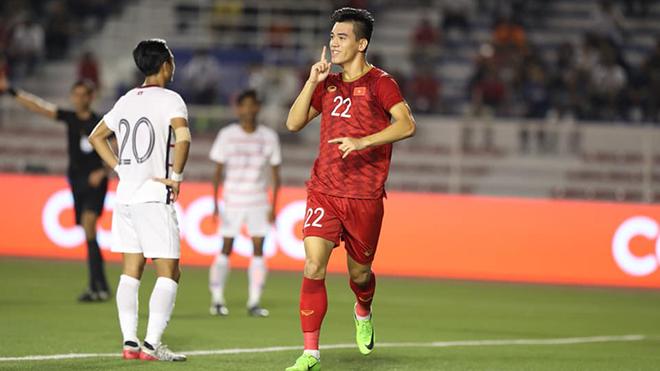 Thực hư đằng sau việc AFC xếp Tiến Linh cao hơn Quang Hải tại VCK U23 châu Á 2020