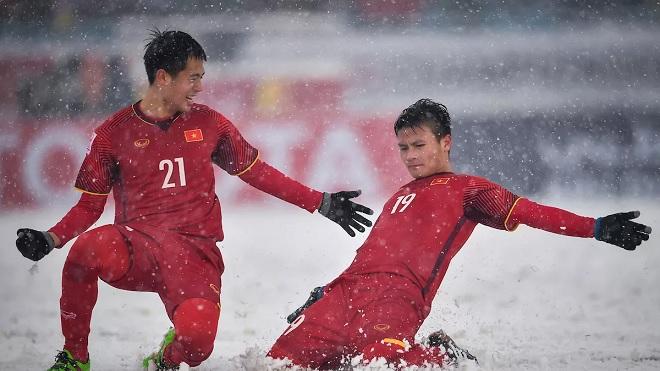 Truyền thông châu Á nhận định thế nào về bảng đấu của U23 Việt Nam?