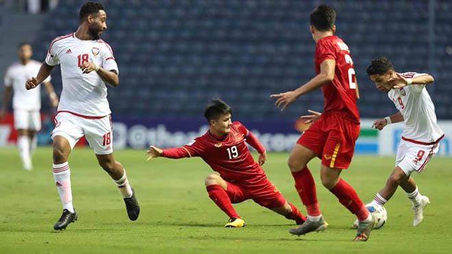 Xem bóng đá TRỰC TIẾP VTV6: U23 Việt Nam vs U23 Jordan, U23 châu Á 2020