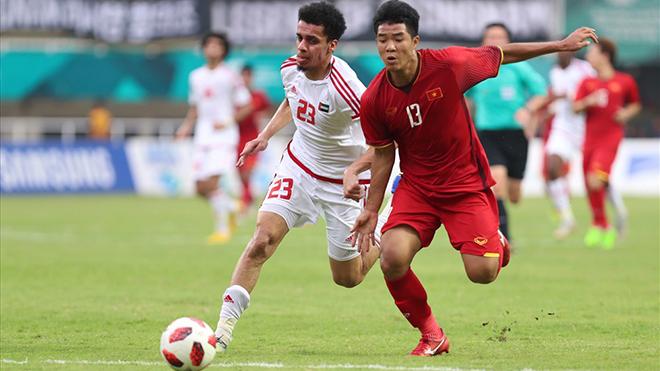 Xem bóng đá TRỰC TIẾP VTV6: U23 Việt Nam đấu với UAE, VCK U-23 châu Á 2020