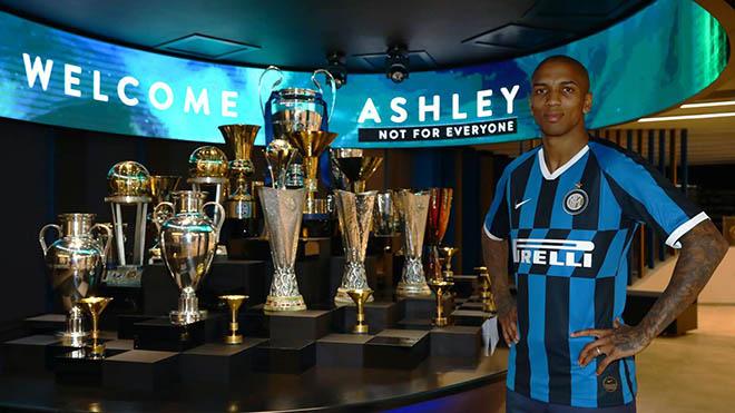 Bóng đá hôm nay 18/1: Đình Trọng chia sẻ về giải U23 châu Á. Ashley Young chính thức gia nhập Inter