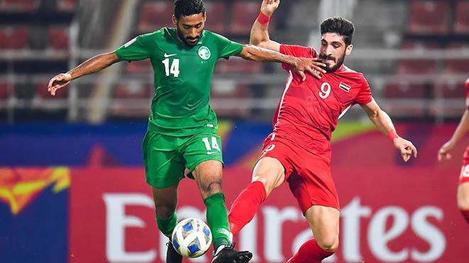 Kết quả bảng B VCK U23 châu Á 2020: Nhật Bản và Qatar dắt tay nhau về nước