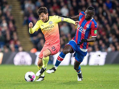 Kết quả bóng đá: Arsenal 1-1 Sheffield, Man City 1-1 Crystal Palace: Các ông lớn đánh rơi chiến thắng