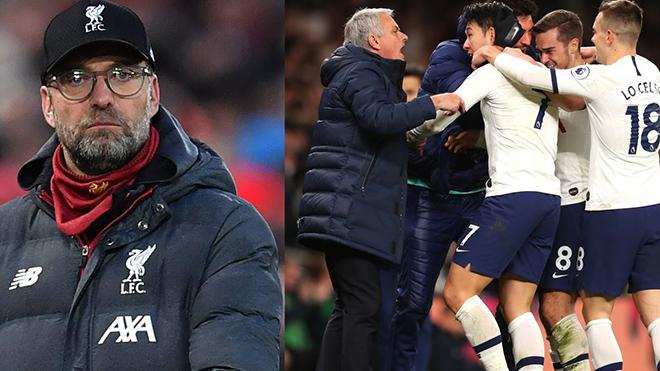 Mourinho: 'Tôi biết Liverpool sẽ vô địch từ tháng 11 năm ngoái'