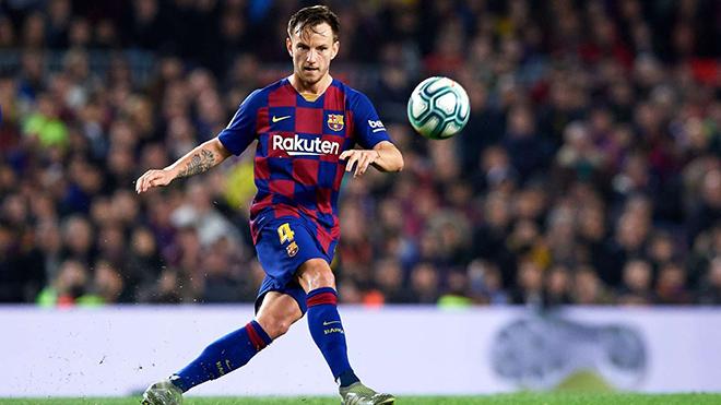 Barcelona: Không được ra đi, Rakitic chỉ trích sếp Barca về cách xử lý chuyển nhượng