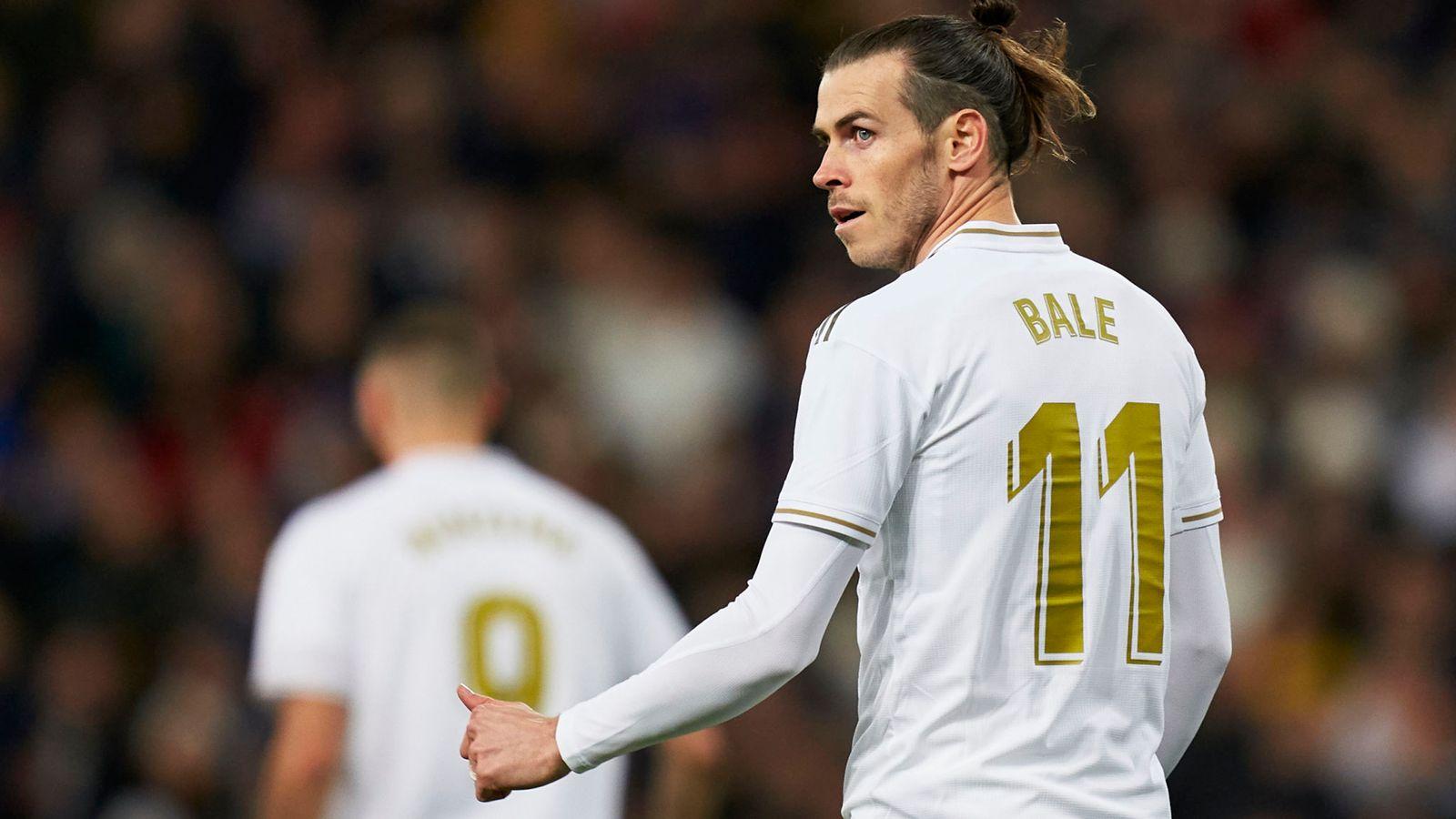 Bóng đá hôm nay 4/2: Ighalo là 'Cantona mới' của MU. Sáng tỏ tương lai của Bale