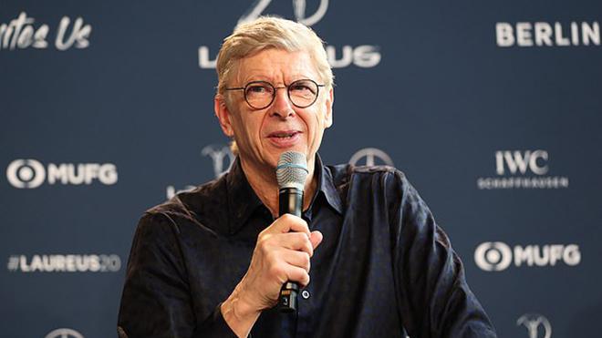 Wenger chỉ trích Man City: 'Họ đã mua tất cả cầu thủ của tôi'