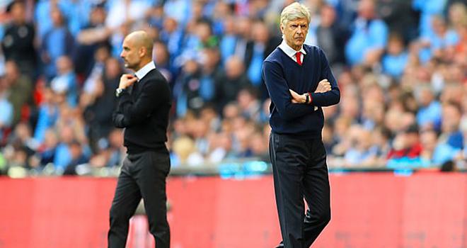 Bong da, bong da hom nay, Man City bị cấm dự cúp C1, Wenger chỉ trích Man City, Man City mua cầu thủ Arsenal, Man City, Arsenal, Man City vi phạm luật công bằng tài chính