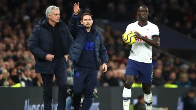 Trực tiếp bóng đá hôm nay Chelsea vs Tottenham (19h30). Trực tiếp Ngoại hạng Anh