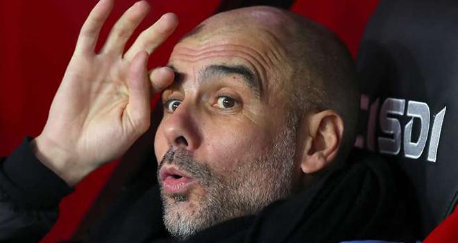 Bong da, bong da hom nay, Man City, Luật công bằng tài chính, Man City bị cấm dự cúp C1, Man City xuống hạng tư, lich thi dau bong da hom nay, lịch thi đấu bóng đá, Pep