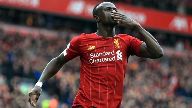 Liverpool: Sadio Mane tiếp tục tỏa sáng, xứng đáng là Cầu thủ xuất sắc nhất năm