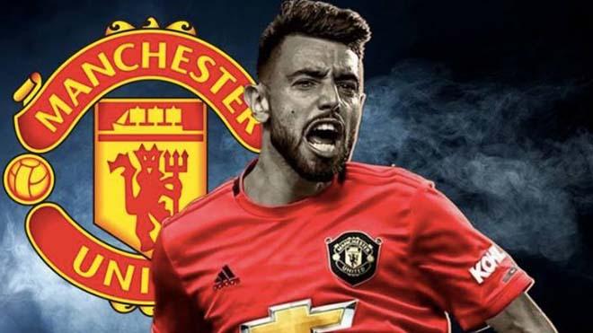 MU: Bruno Fernandes có thể là Eric Cantona mới của Quỷ đỏ