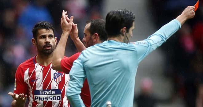 Bong da, bong da hom nay, Diego Costa, Atletico Madrid, vs Atletico, cúp C1, Atletico, Liverpool, Diego Costa giả vờ ho, tiểu xảo, bạo lực, Covid-19, bóng đá Tây Ban Nha