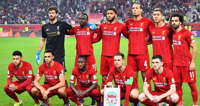 Bong da, Bong da hom nay, Đội hình giá trị nhất châu Âu, Liverpool vô đối, Real Madrid thứ tư, Liverpool, Real Madrid, MU, Manchester United, Juventus, Barcelona, bóng đá