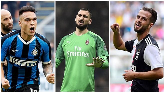 Chuyển nhượng Chelsea: Được chi 200 triệu bảng, sẵn sàn mua Pjanic và Lautaro Martine