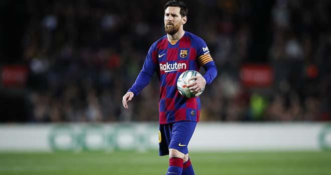 bong da, tin bóng đá, bong da hom nay, tin tuc bong da, tin tuc bong da hom nay, Barca, Barcelona, Messi, Covid 19, Barca giảm lương, Liga