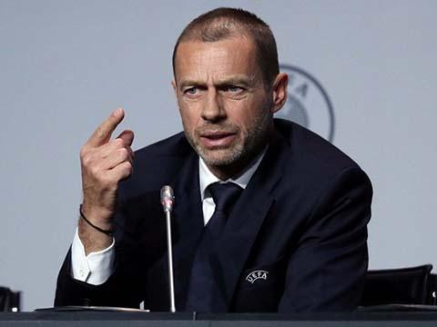 Bóng đá hôm nay 29/3: UEFA thừa nhận mùa giải có thể bị hủy. Ole từng nổi điên với Lukaku