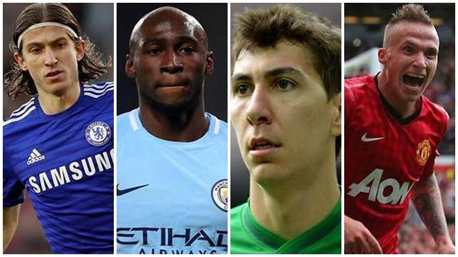 10 cầu thủ tệ nhất từng vô địch Ngoại hạng Anh trong thập kỷ qua